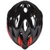 Giro Savant Helmet Bright Red/Black